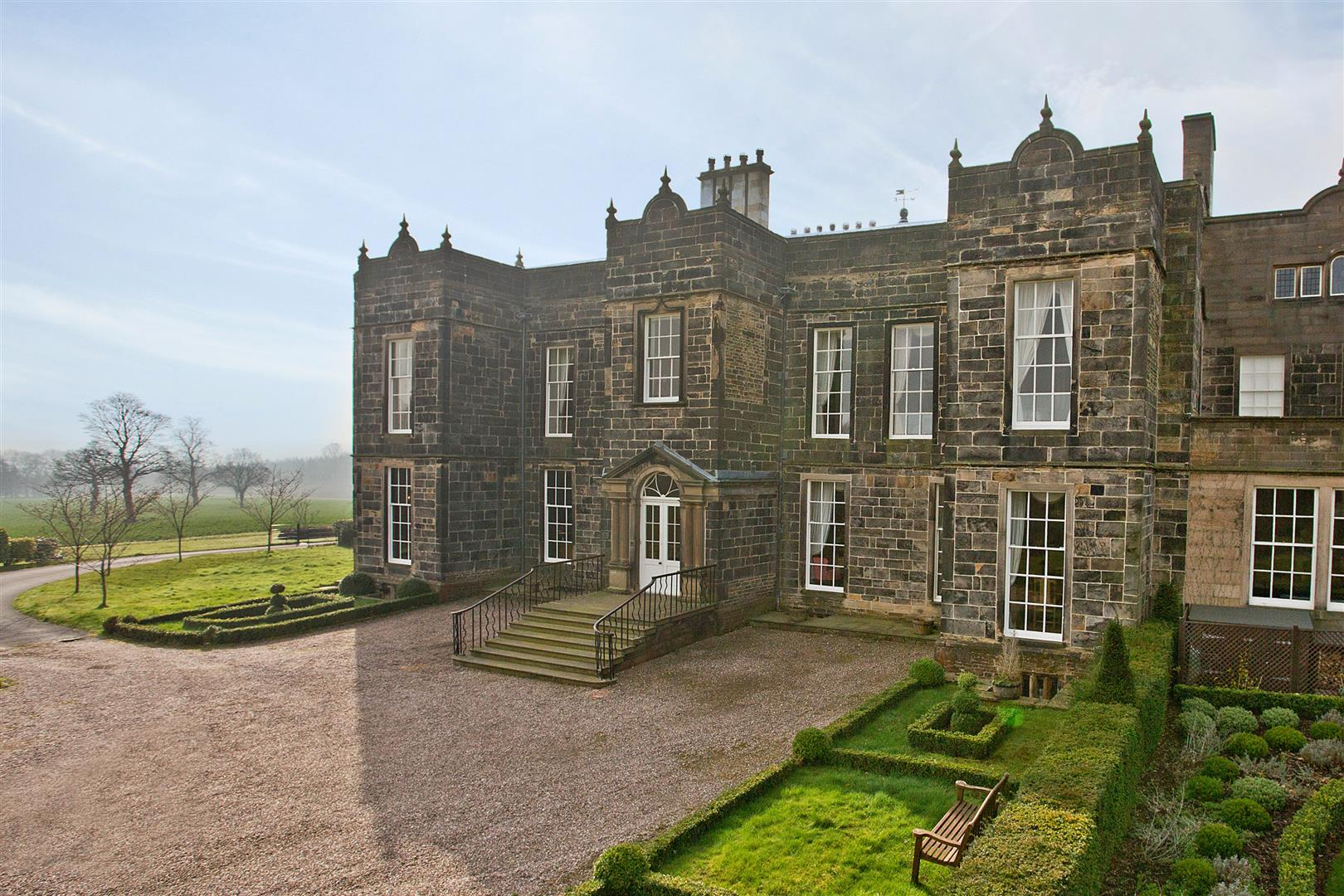 Carr House, Kirklees Hall, HD6 4HD